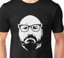 Tough Guy Tee - NOT A HIPSTER Unisex T-Shirt