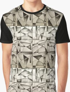 Wassily Abstract Graphic T-Shirt