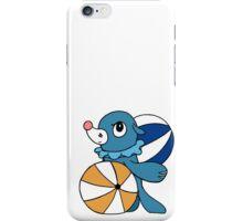 Rudolph Seal iPhone Case/Skin