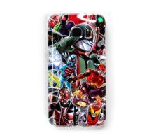 Kamen Rider Final Samsung Galaxy Case/Skin