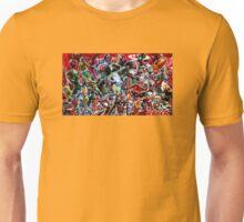 Kamen Rider Final Unisex T-Shirt