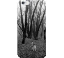Facing Your Fears iPhone Case/Skin