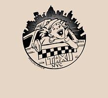 Taxi Girl Unisex T-Shirt