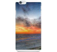 Sunset HDR Carlsbad iPhone Case/Skin