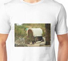SILVER SPUR RANCH, PALM DESERT CALIFORNIA Unisex T-Shirt