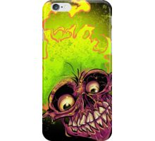 Grins Mcgee iPhone Case/Skin