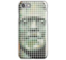 Hidden Monster iPhone Case/Skin