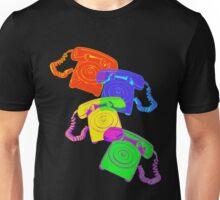 Hotline Unisex T-Shirt