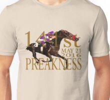 141st Preakness 2016 Unisex T-Shirt
