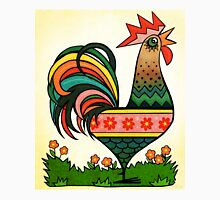 Rise And Shine Rooster Unisex T-Shirt