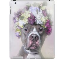 Flower Power, Mr Fantastic iPad Case/Skin