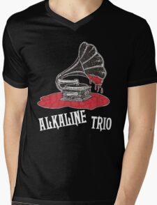 alkaline trio Mens V-Neck T-Shirt