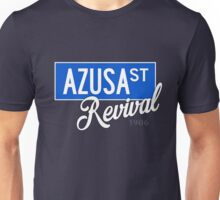 Azusa St Revival Unisex T-Shirt