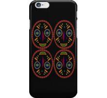 KaKulu #2 iPhone Case/Skin