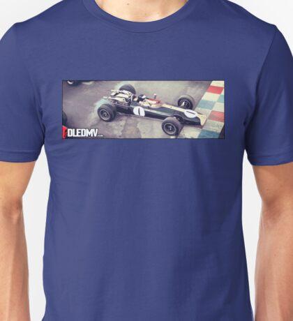 DLEDMV - F1 Start T-Shirt