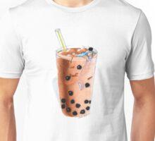 Milk Tea Boba Unisex T-Shirt