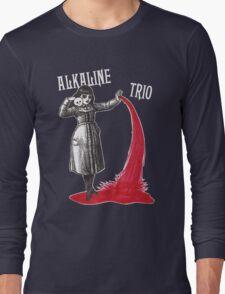 alkaline trio Long Sleeve T-Shirt