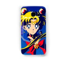 Sailor Moon S space Samsung Galaxy Case/Skin