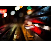 fiesta of the night  Photographic Print