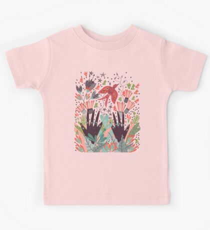 Spring Bird  Kids Clothes