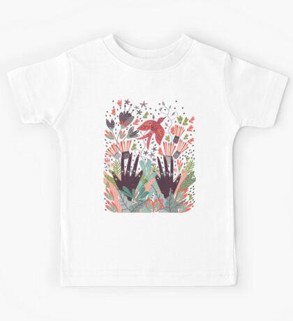 Spring Bird  Kids Clothes