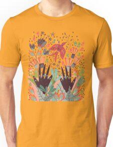 Spring Bird  Unisex T-Shirt