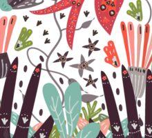 Spring Bird  Sticker