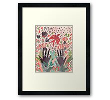 Spring Bird  Framed Print
