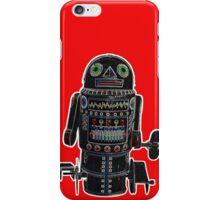 Boy Toy the Sequel iPhone Case/Skin
