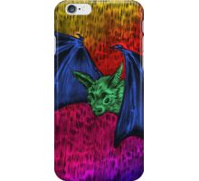 Batty iPhone Case/Skin