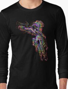 Handsel Fingertoes Becomes ONE Long Sleeve T-Shirt