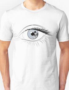Eye Spy Batgirl T-Shirt