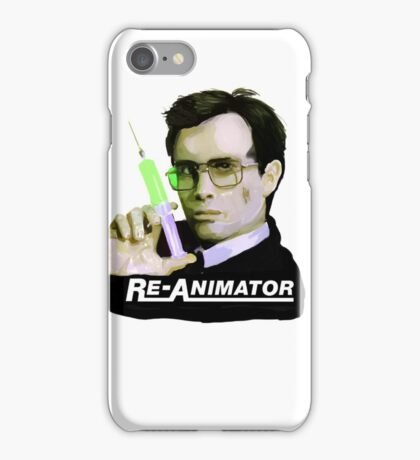 """""""What'll they do? Embalm us?"""" iPhone Case/Skin"""