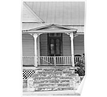 Front Porch Poster