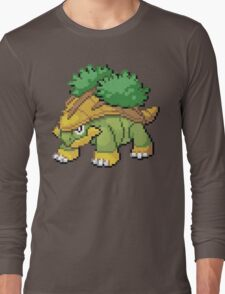 Pokemon - Grotle Long Sleeve T-Shirt