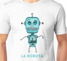 La Robota Full body Unisex T-Shirt