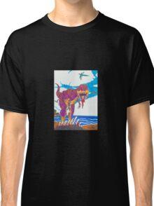 Yangchuanosaurus Classic T-Shirt