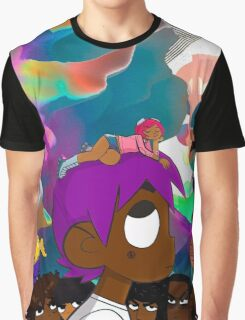 Lil Uzi Vert Graphic T-Shirt