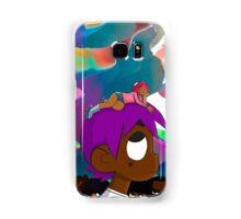 Lil Uzi Vert Samsung Galaxy Case/Skin