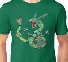 Pokemon - Rayquaza Unisex T-Shirt