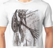 Spine man  Unisex T-Shirt