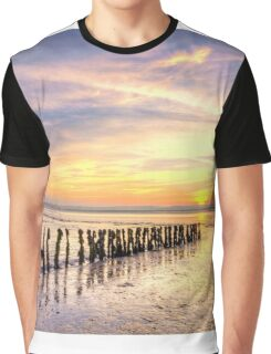 Early Morning Graphic T-Shirt