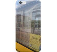 Arcadia Metro Station iPhone Case/Skin