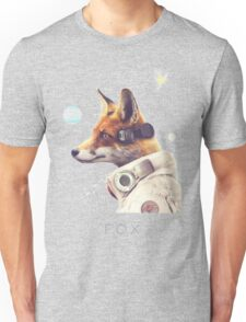 Star Team - Fox Unisex T-Shirt