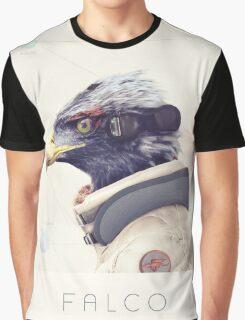 Star Team - Falco Graphic T-Shirt