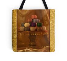 Spools Of Cotton Tote Bag