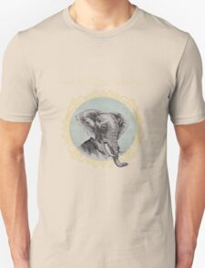 The Holding Tide-Realist T-Shirt