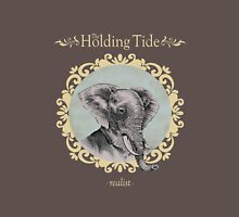 The Holding Tide-Realist Unisex T-Shirt