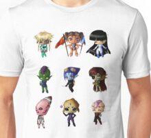Aliens!!! Unisex T-Shirt