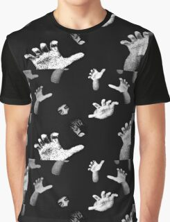 Shadow in the Crowd Graphic T-Shirt